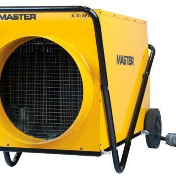 Elektromos hőlégfúvó - Master B30EPR 30 kW