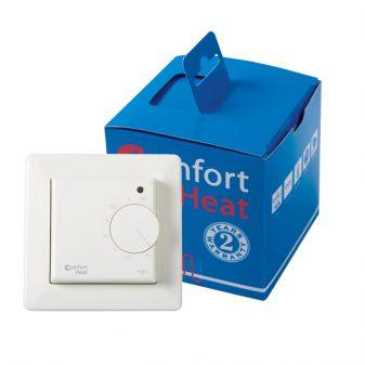 C 101 termosztát  - Comfort Heat