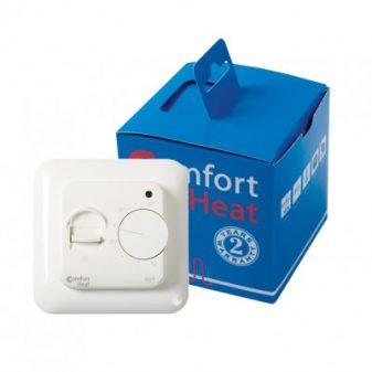 C 501 termosztát  - Comfort Heat
