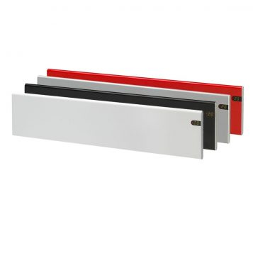 Elektromos fűtőpanel - Adax NEO NL fekete 1000 W