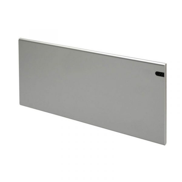 Elektromos fűtőpanel - Adax NEO NP ezüst 1200 W