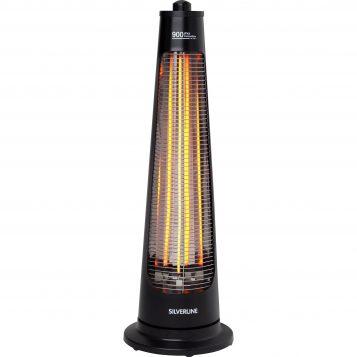 Elektromos infravörös hősugárzó - Silverline original 900 W