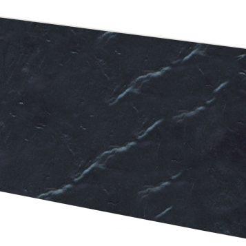Elektromos kerámia hőtárolós fűtőpanel - Climastar Smart Touch fekete pala 2000 W