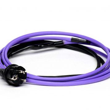 Elektromos önszabolyozó fűtőkábel - Comfort Heat Pipeheat 10; 5 m