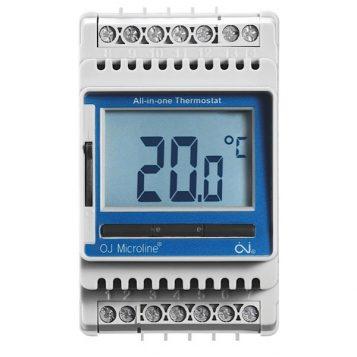 Comfort Heat termosztátok KÜLTÉRRE