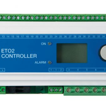 Comfort Heat termosztát ETO2-4550