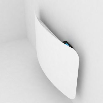 Climastar Convex fekvő 500 W
