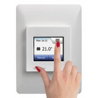 Comfort Heat termosztátok BELTÉRRE