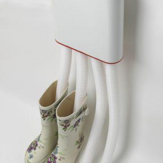 Adax cipőszárító gégecsöves – ST3