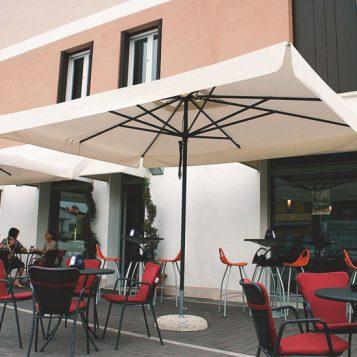 Napoli Standard napernyő