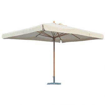 Capri White napernyő