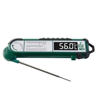 Digitális instant maghőmérő PT100