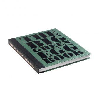 Big Green Egg szakácskönyv