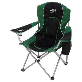 Big Green Egg kihajtható szék